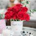 selfie celfie lady vase