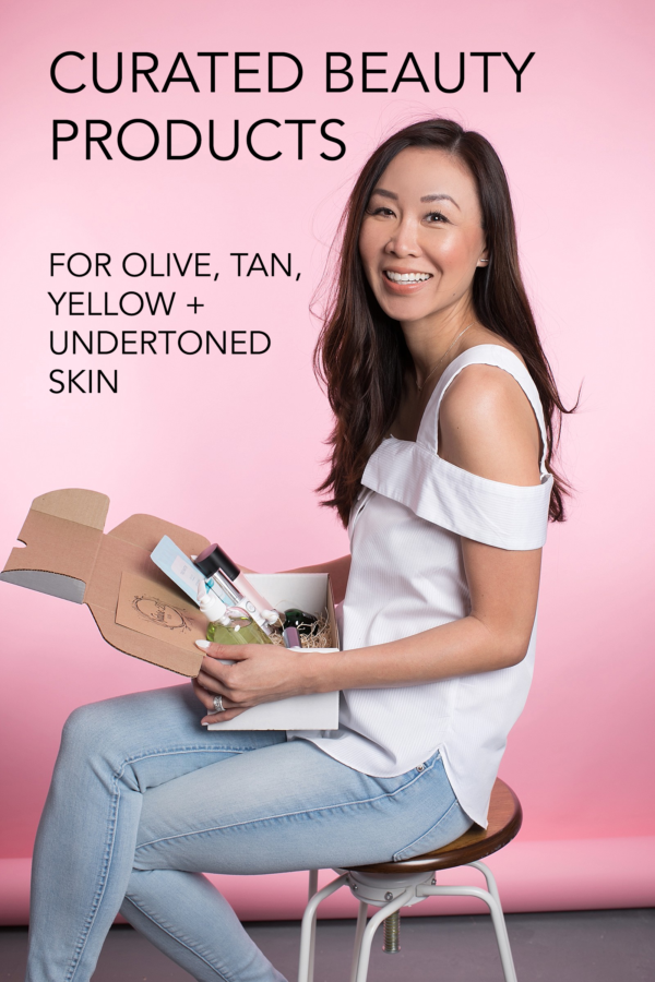nature 21 blvd beauty products for olive yellow tone tan skin