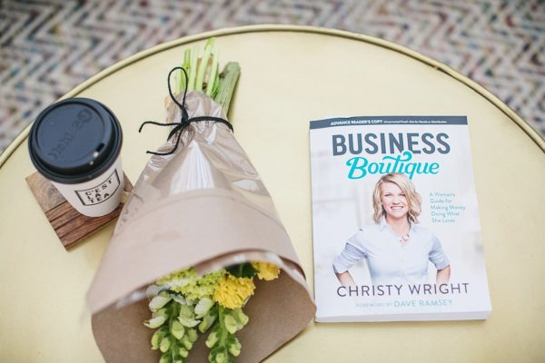 A Guide to Starting or Running a Business (+ 2 Giveaway Copies!)