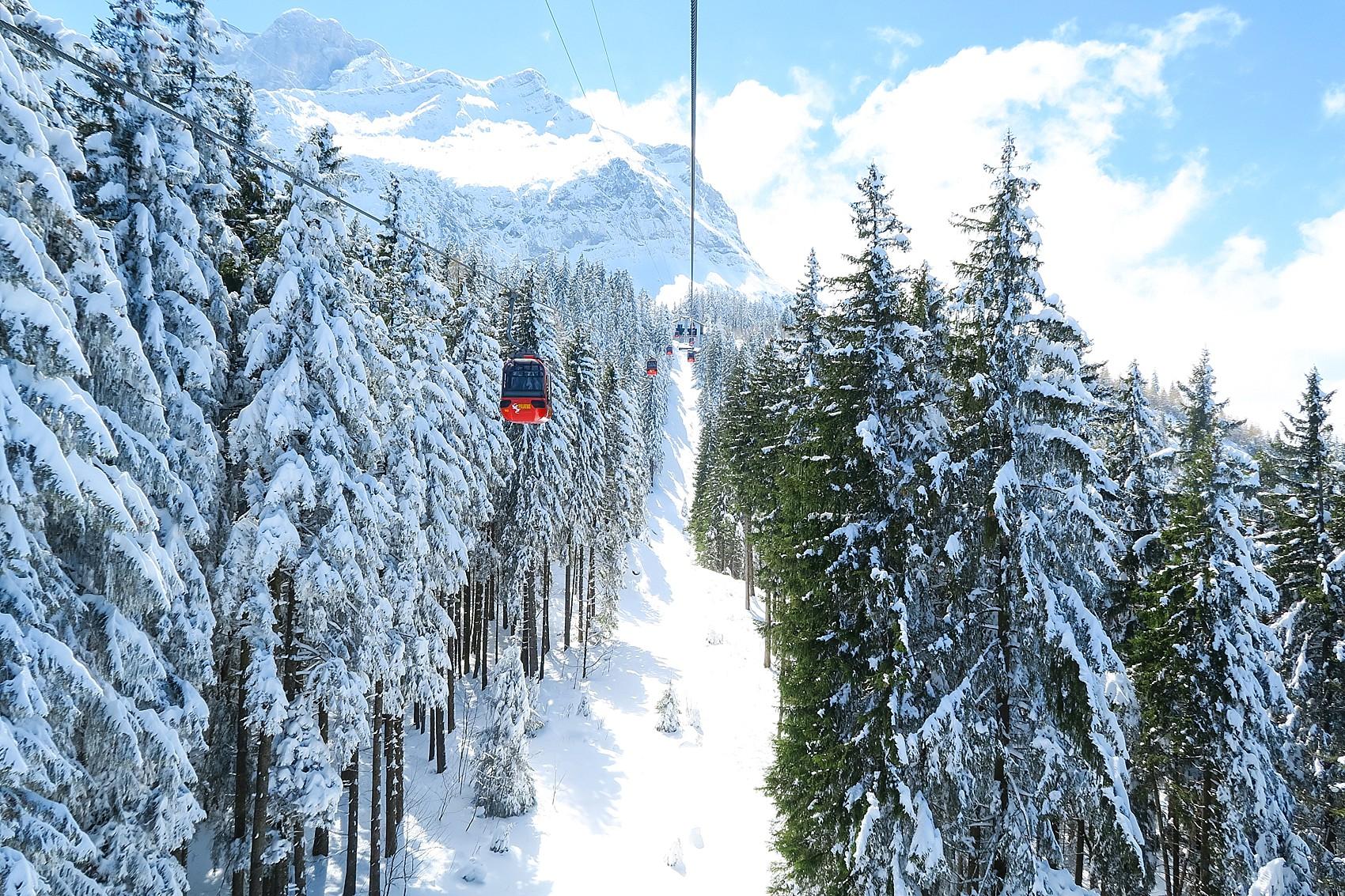Lucerne Switzerland Travel tips Mount Pilatus