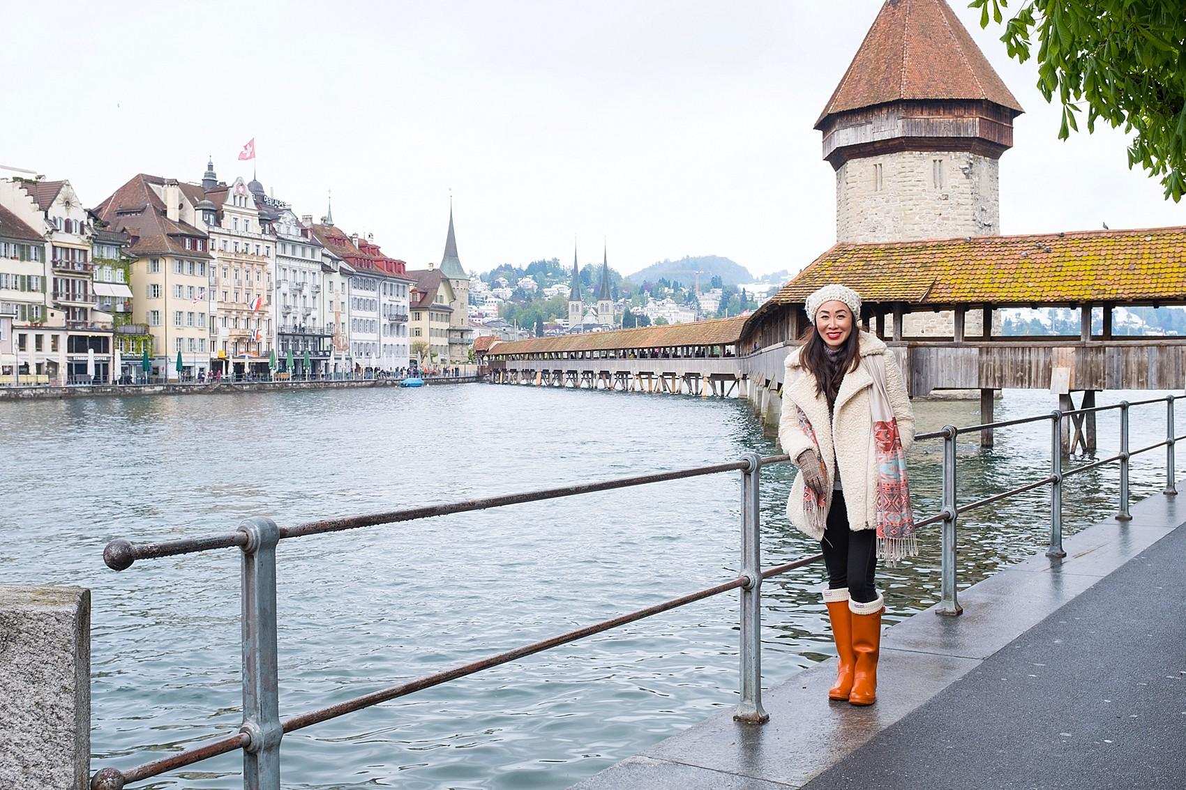 Lucerne Switzerland Travel tips