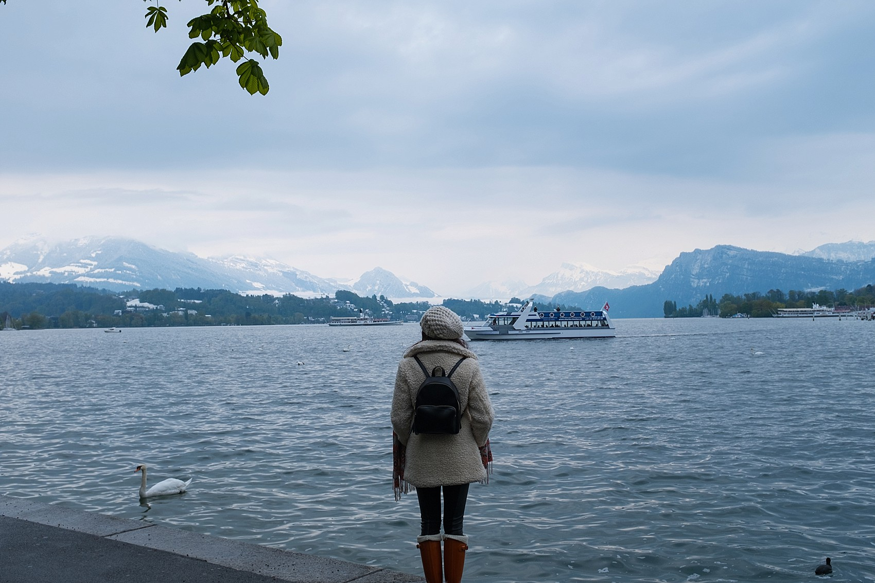 Lucerne Switzerland Travel tips