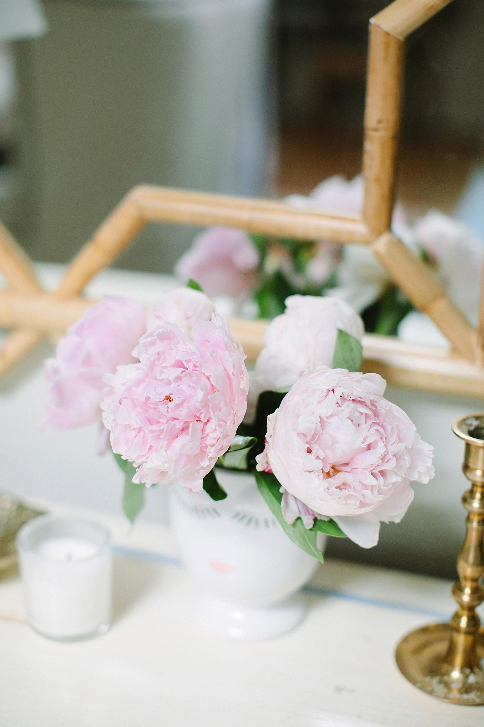 serena and lily bamboo rattan coastal lanai mirror