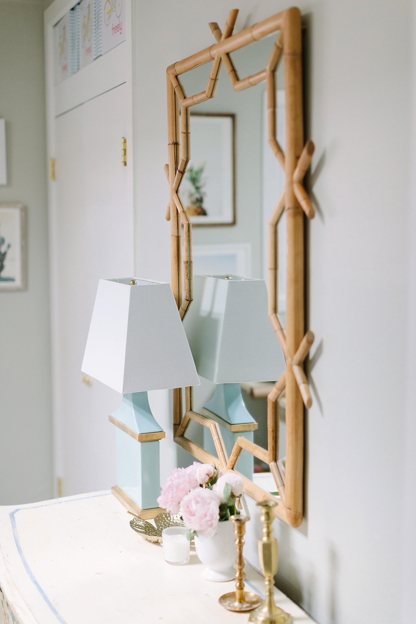 Office Mirror