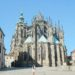 Photo guide to Prague: St. Vitus Cathedral
