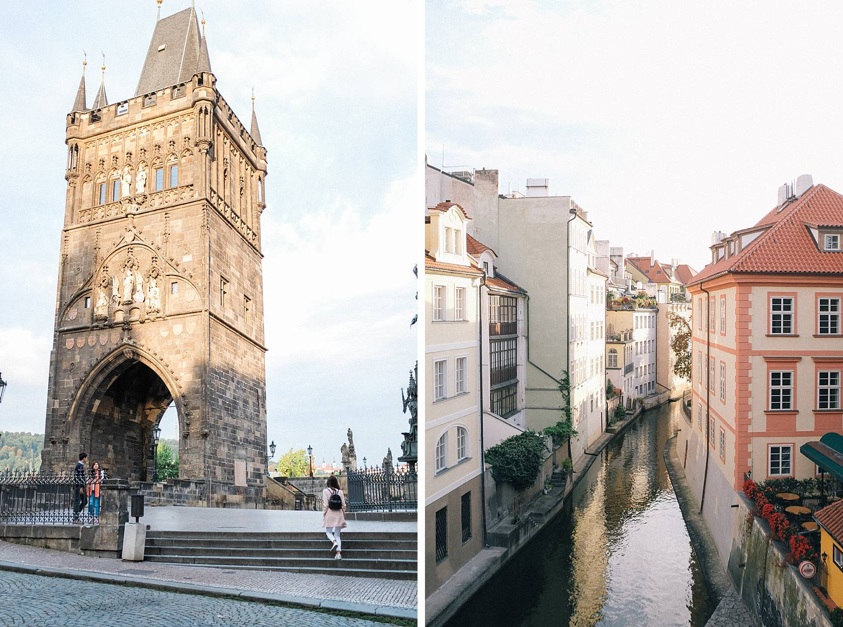 Photo guide to Prague: Charles Bridge