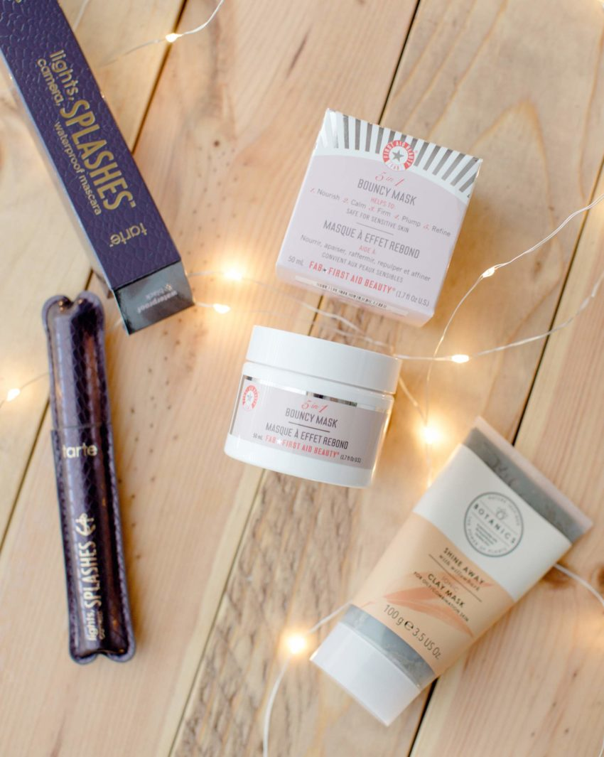 Pop-up Giveaway: For the beauty lover