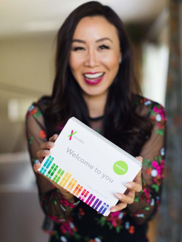 23andMe gift idea