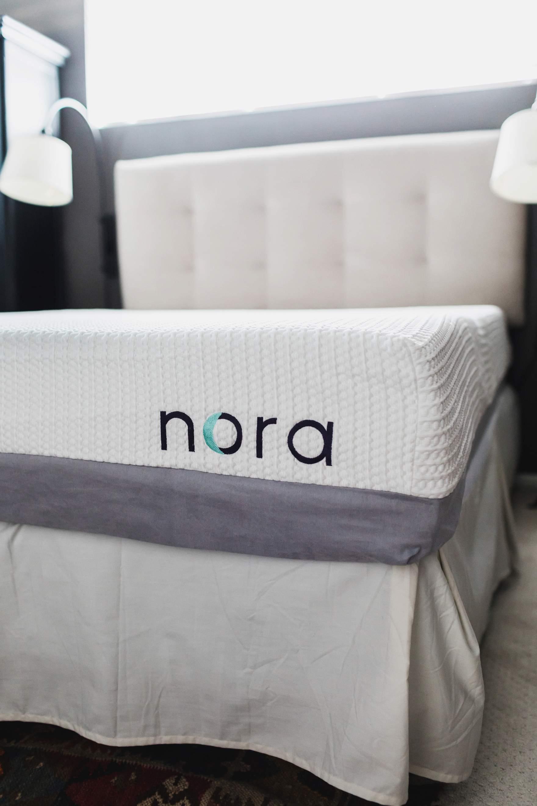 Wayfair's new mattress in a box - Nora