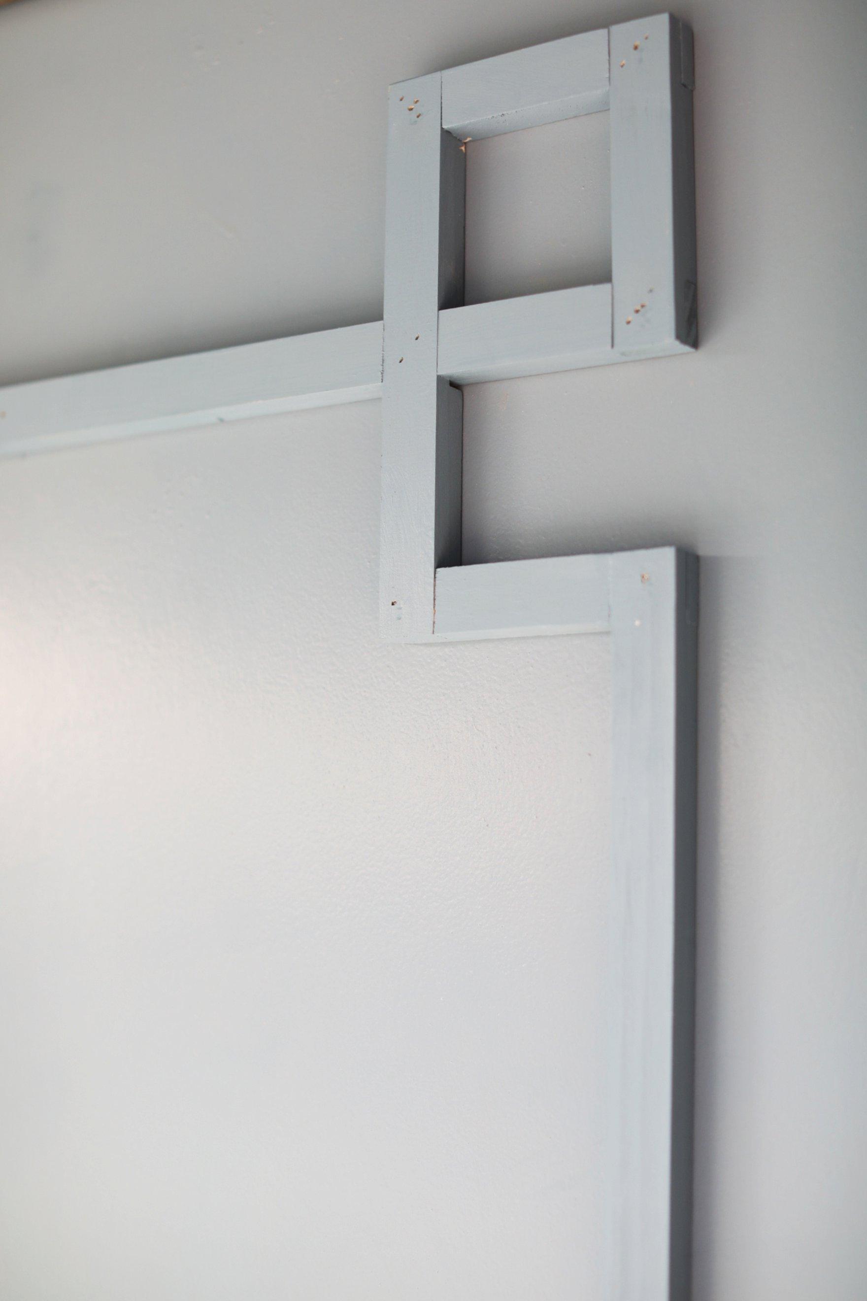 greek key detail for flat panel door ideas
