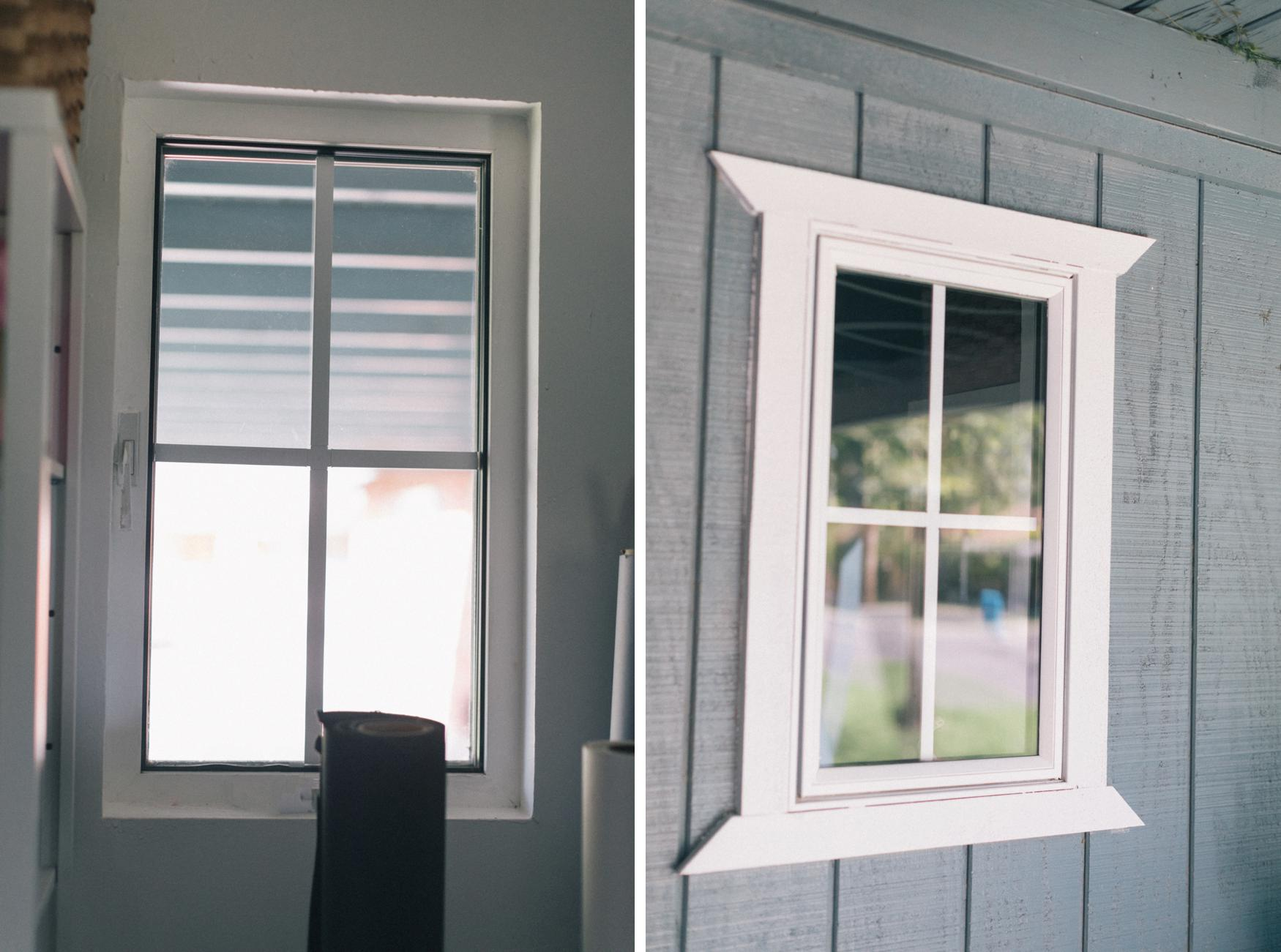 A Review On Adding Window Panes To Already Existing Windows So Easy With New