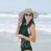straw boater hat -- best summer straw hat