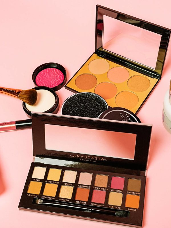 Latest beauty loot products on the blog