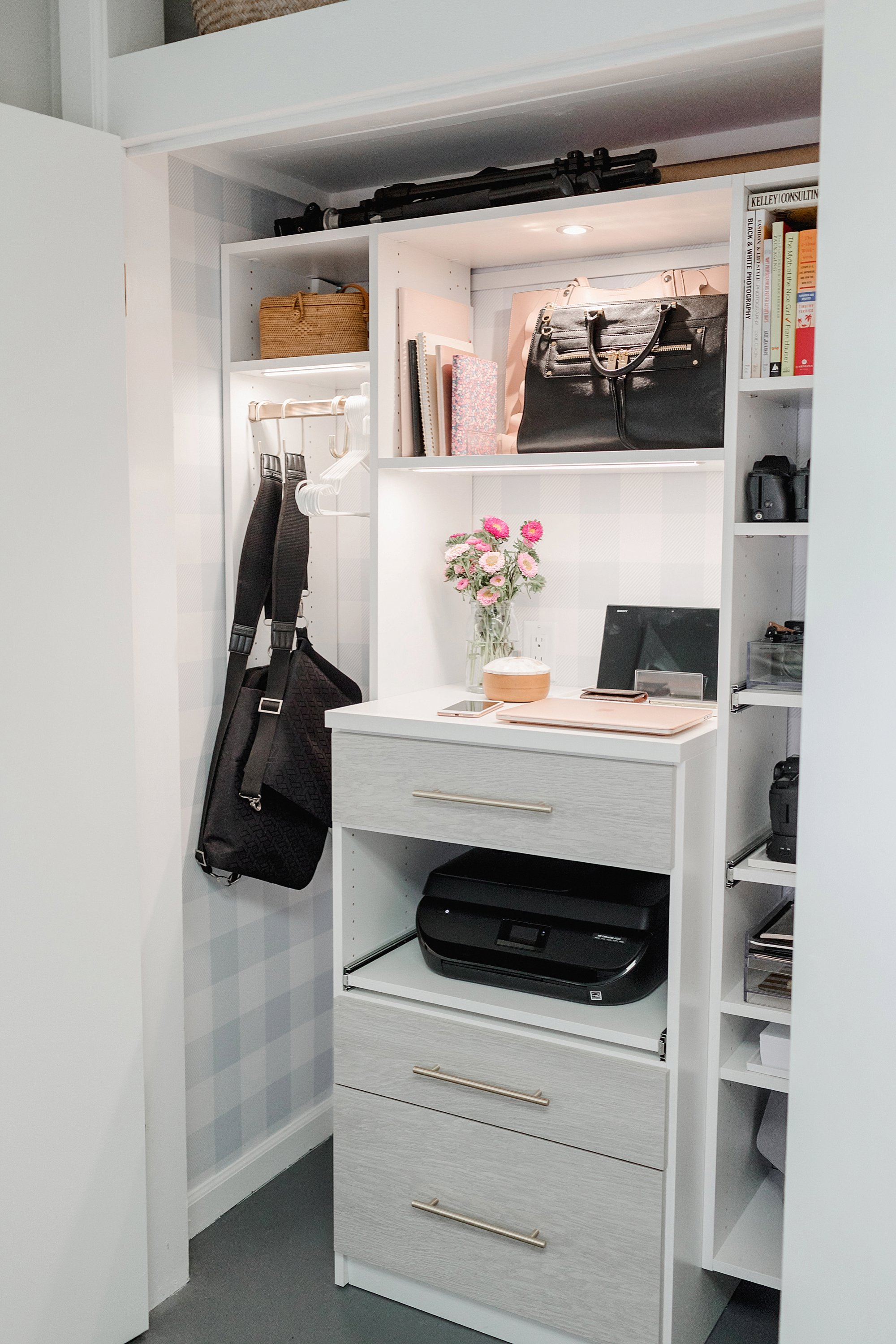 office-closet-diana-elizabeth-blog-california-closet-lens-drawer-organization-lenses-photographer-studio-blogger-5553a