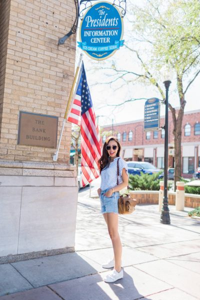city of presidents South Dakota rapid city blogger diana Elizabeth