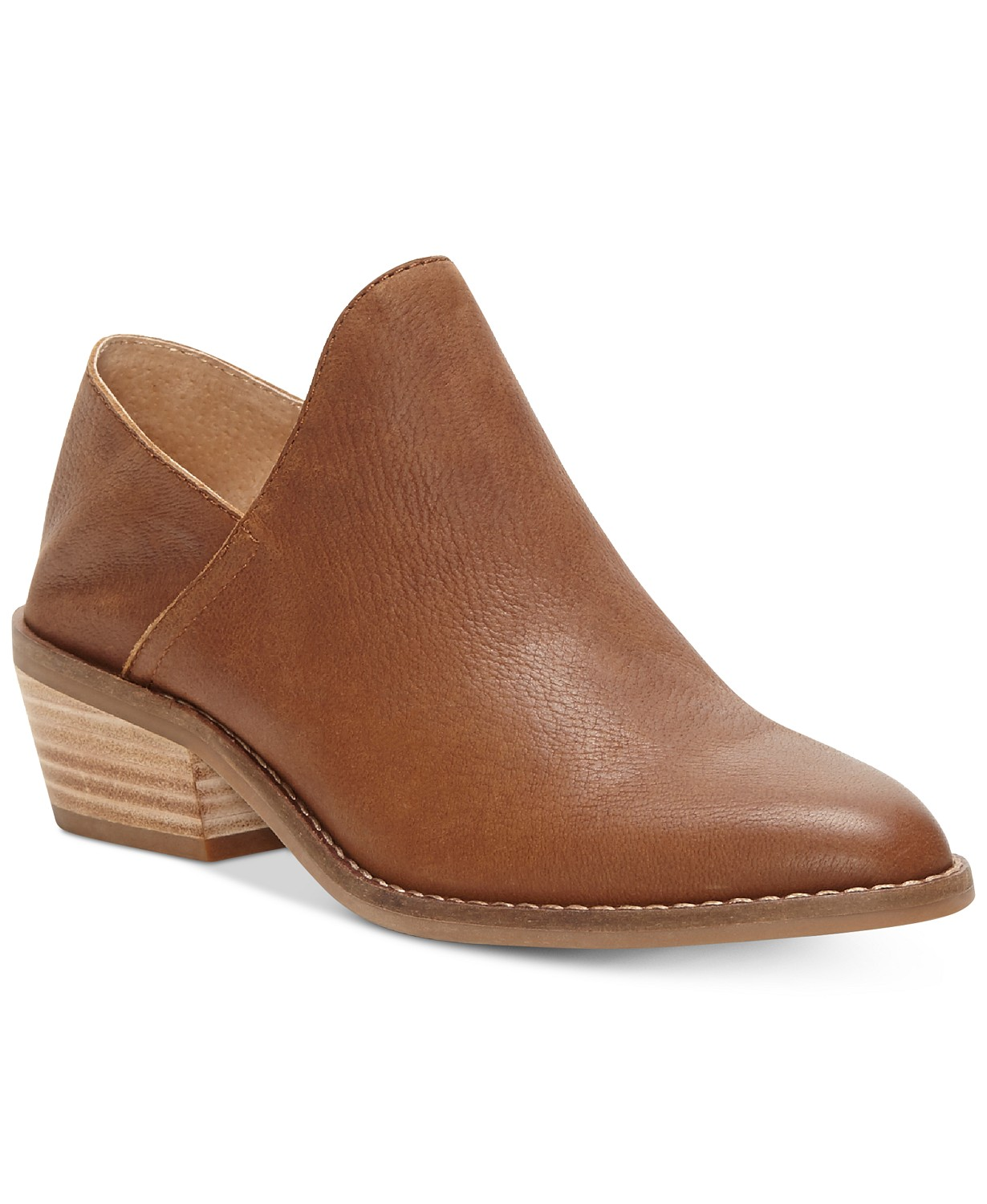 Lucky Brand, Faust Booties