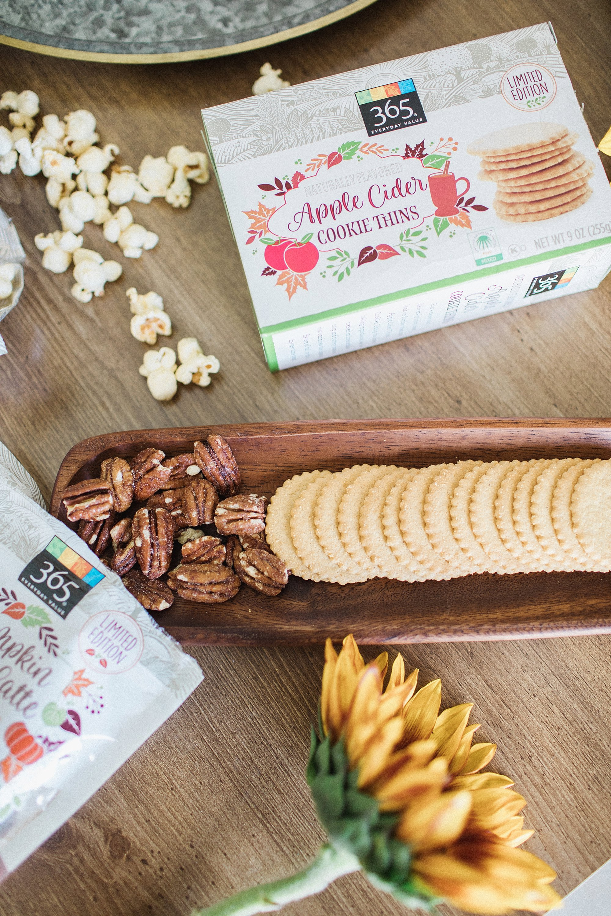 Whole Foods Market fall favorites limited time