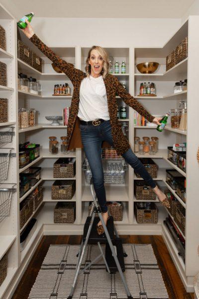 organizer Kate turk house of turk pantry organizer Philadelphia Malvern King of Prussia #organization #kitchen #pantry