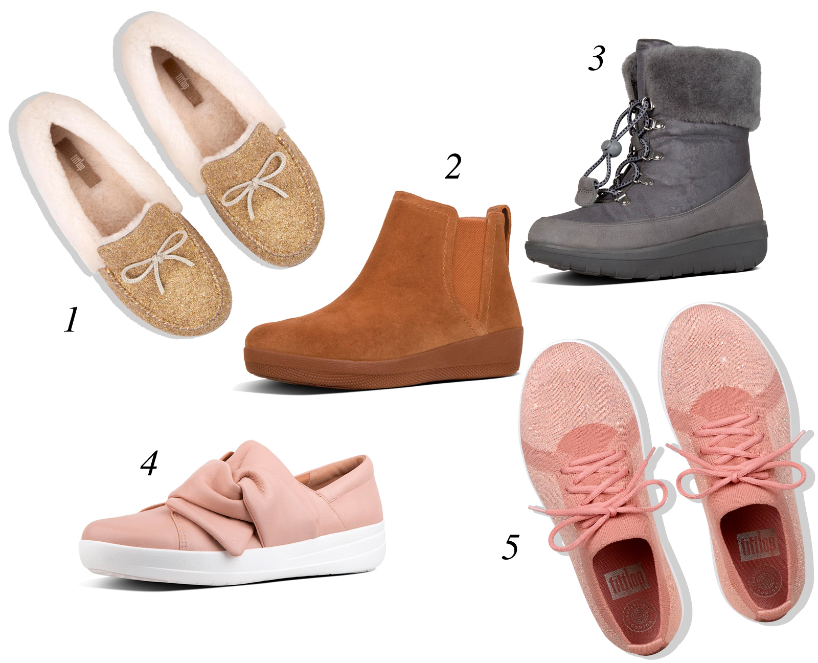 FitFlop shoes 30% off favorites