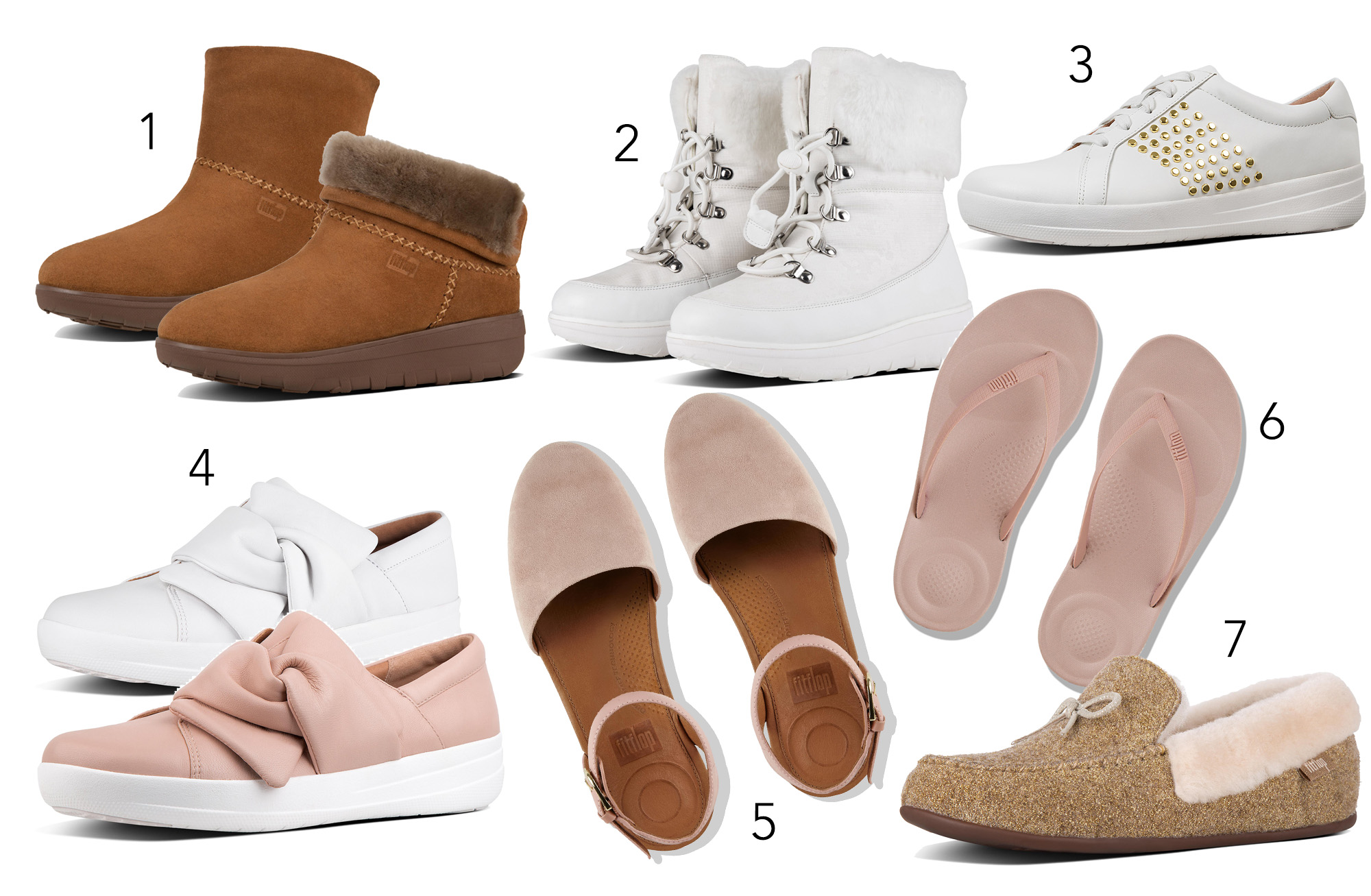 blogger favorite FitFlop shoes on sale black friday