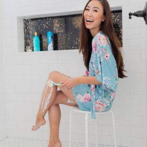 shaving club for women subscription Gillette Venus razor review