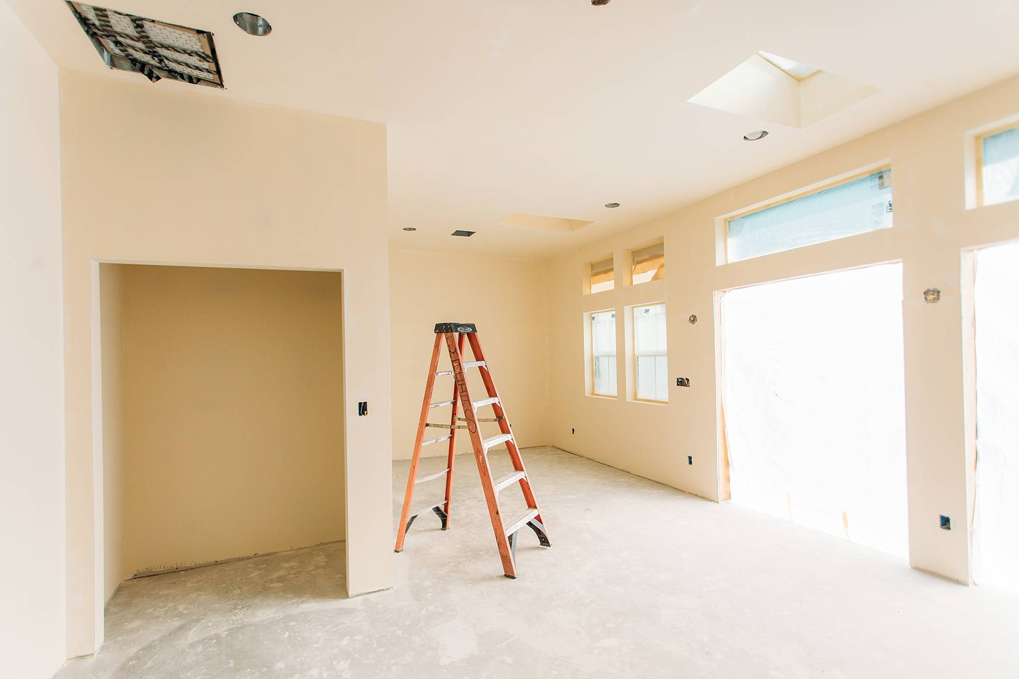Phoenix scottsdale home expansion general contractor