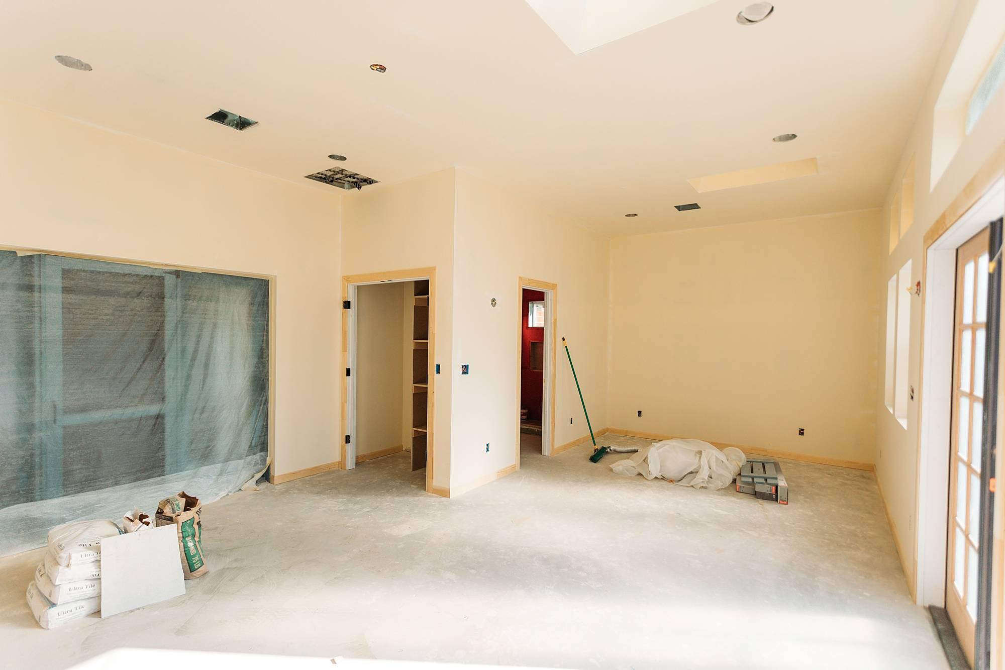 Phoenix scottsdale home expansion general contractor