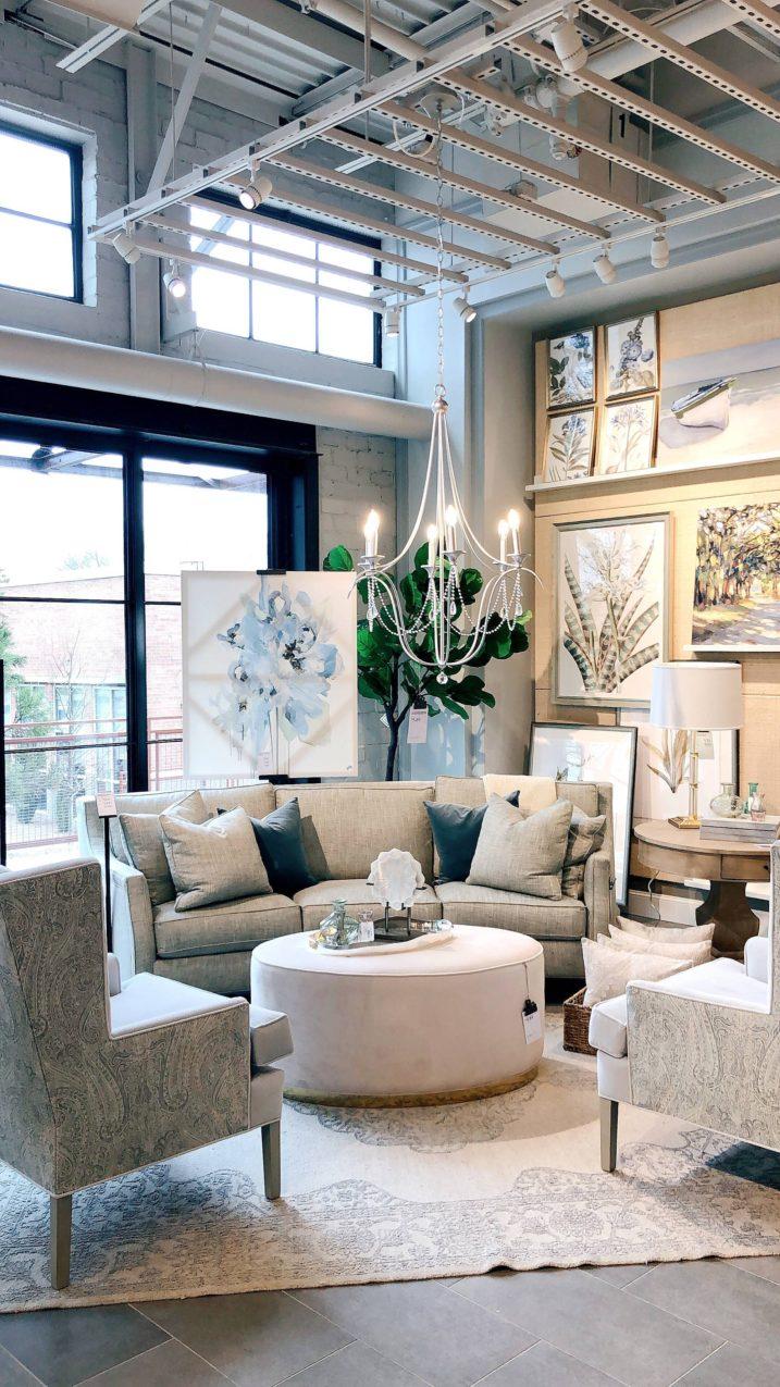 Visiting Ballard Designs In Atlanta Diana Elizabeth