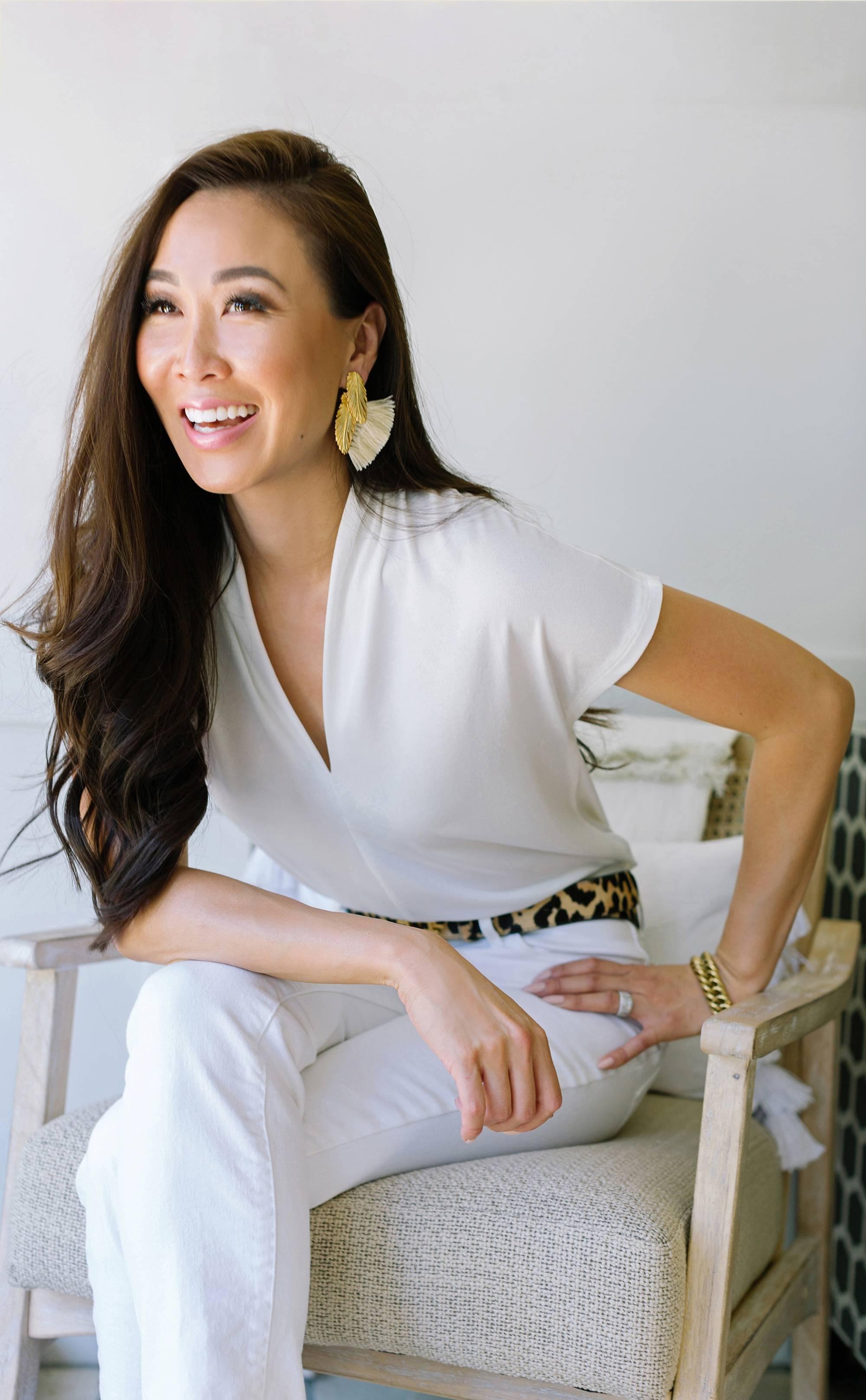 Diana Elizabeth steffen - phoenix lifestyle blogger