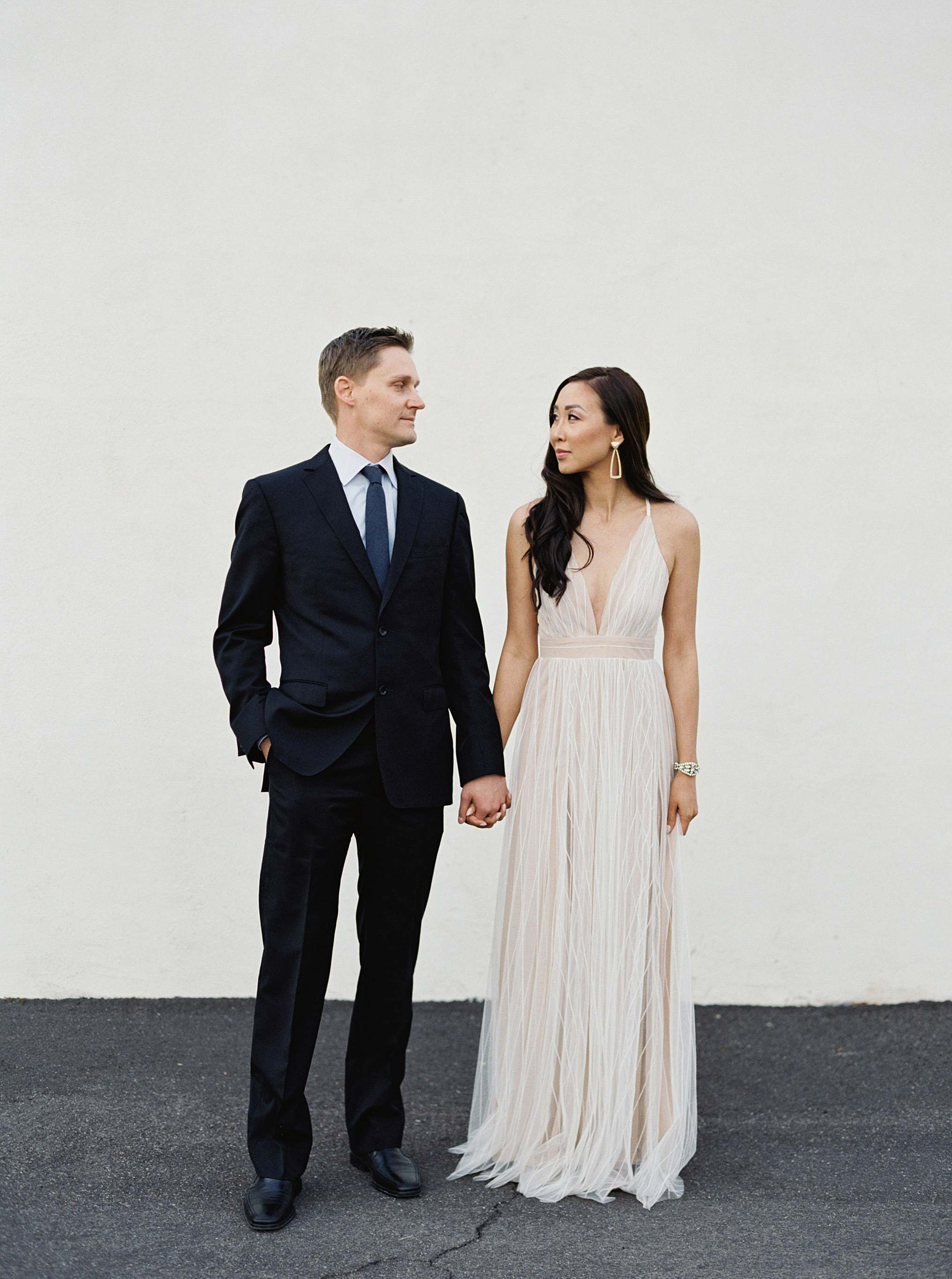 engagement wedding shoot Inspo bridal engagement photo idea white tulle dress glam engagement shoot brandy Jackson film photographer lifestyle blogger Diana elizabeth