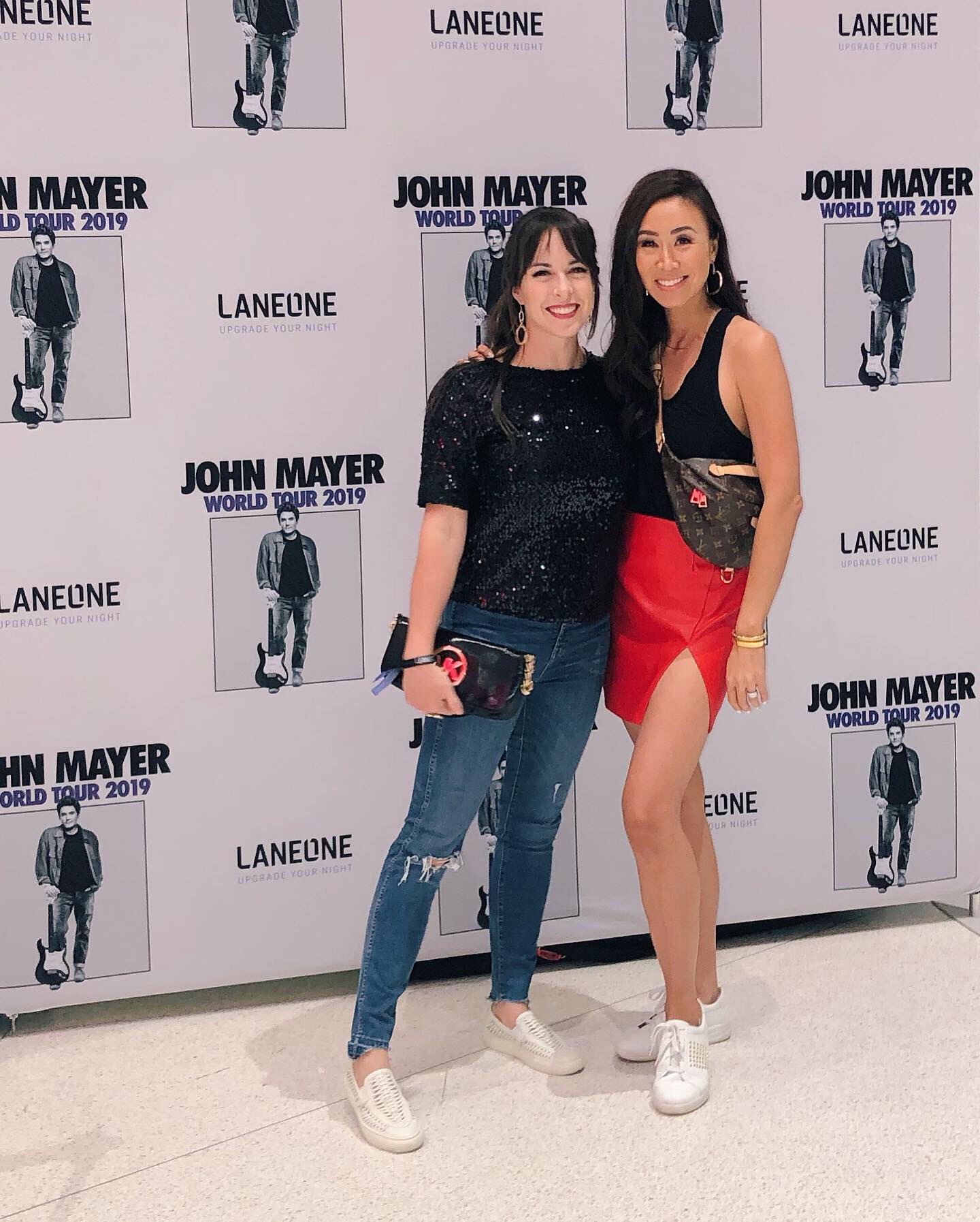 John Mayer world tour 2019 phoenix