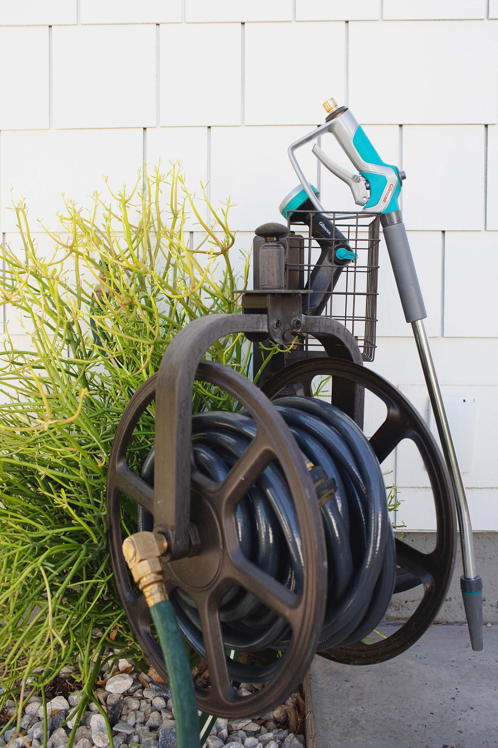gilmour powerjet with flexogen hose