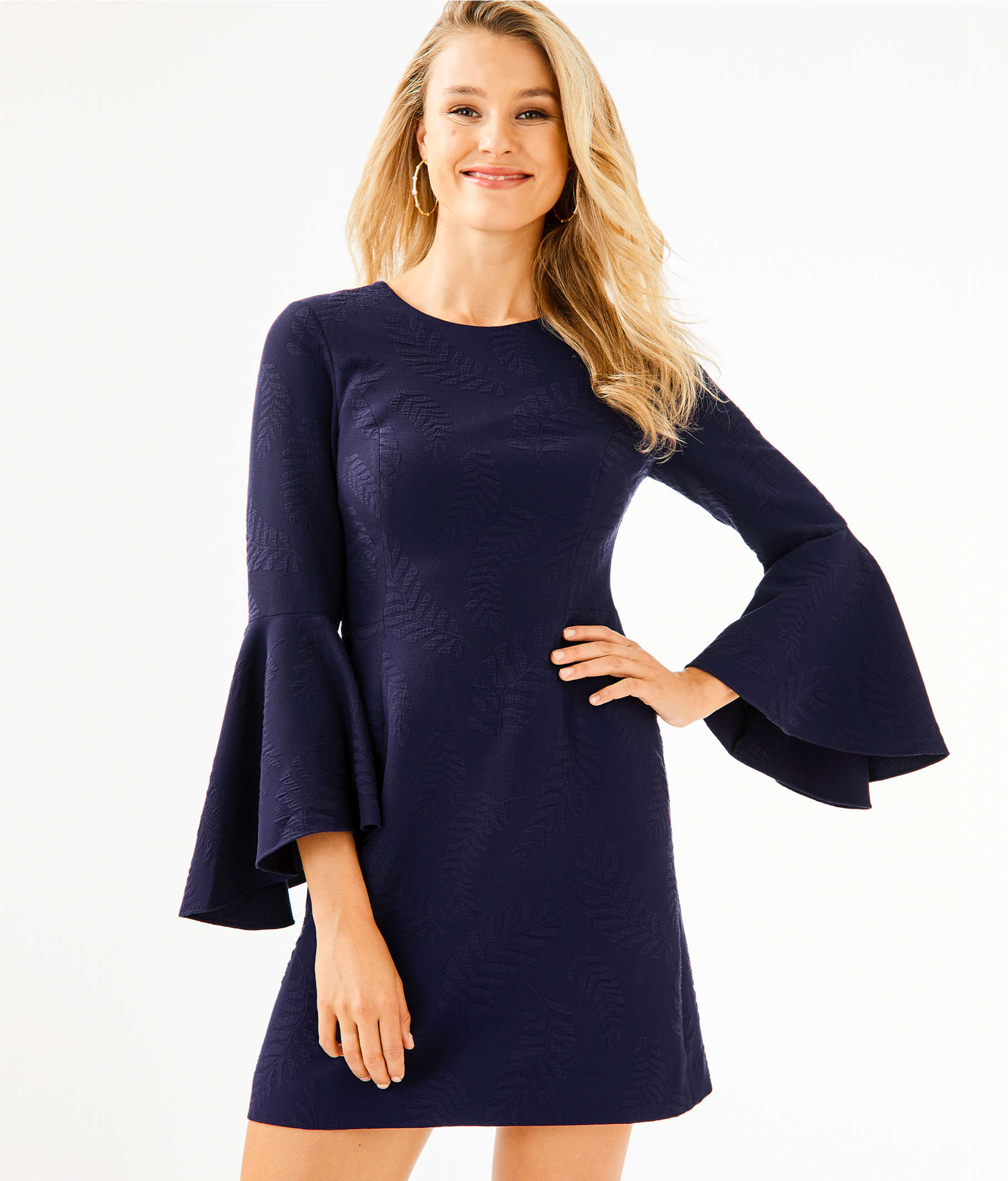 Kayla Stretch Dress, APS $54, Originally $198