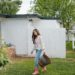 phoenix garden home blog arizona Diana Elizabeth garden blogger