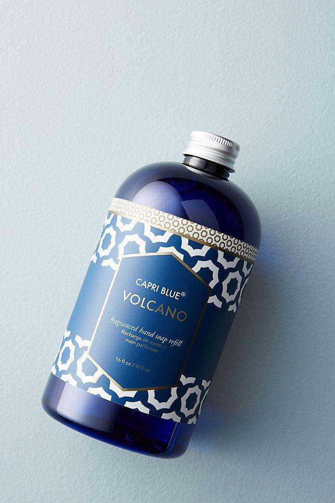 good smelling kitchen soap refills volcano