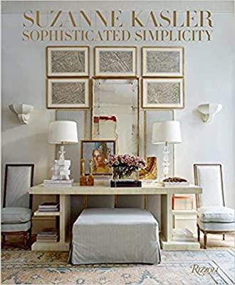 interior design books favorites - sophisticated simplicity