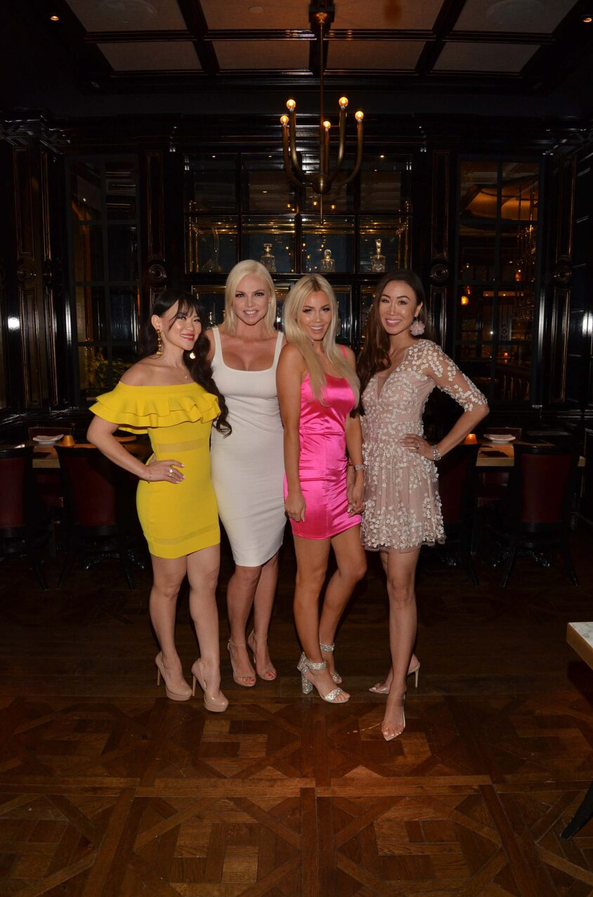 THINGS TO DO AND EAT IN VEGAS - Bardot in Aria