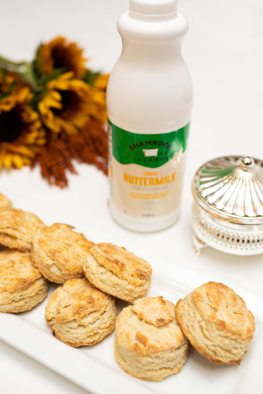 buttermilk biscuits