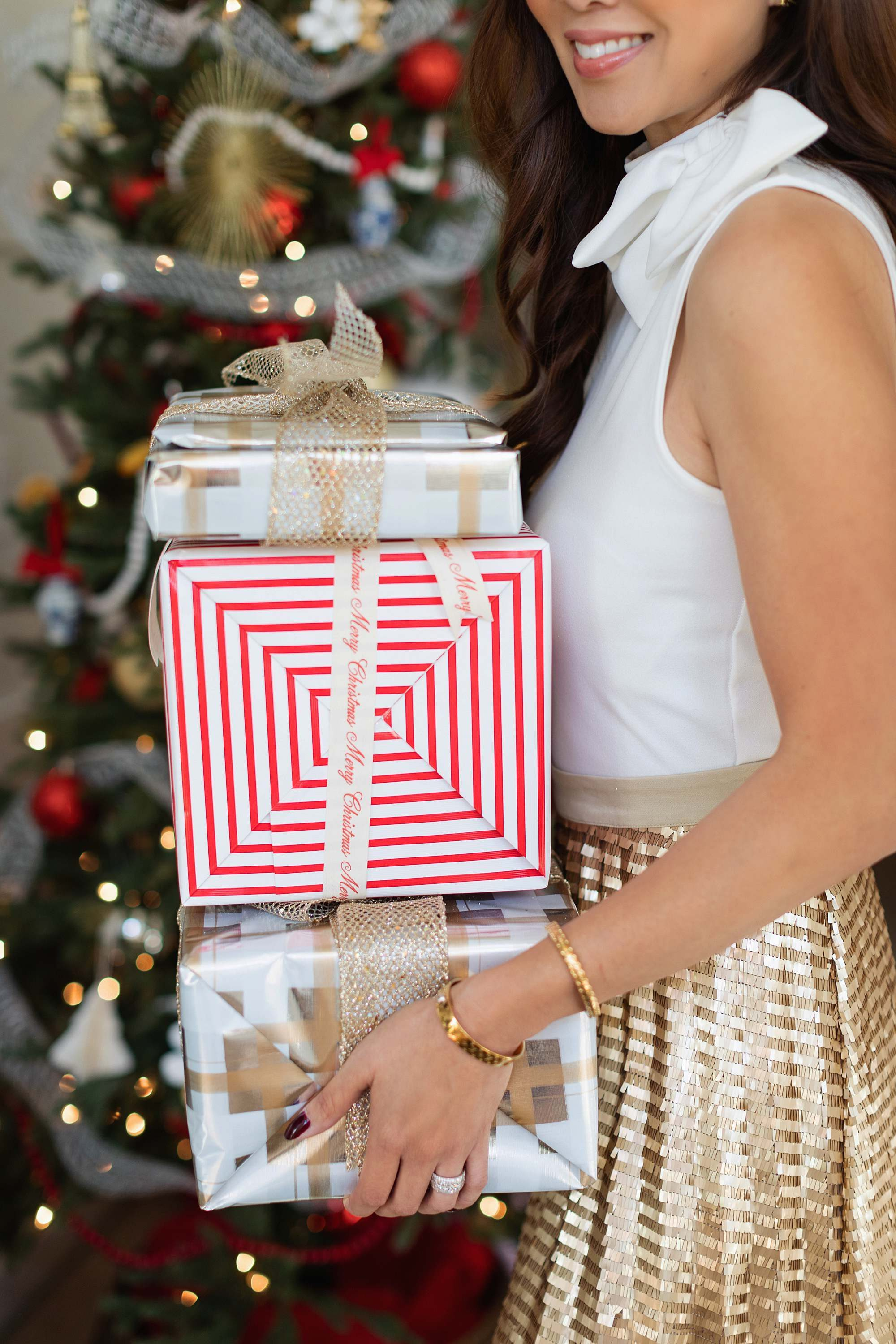 what to buy the person who has everything gift guide idea - 6 things