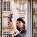 Emily in Paris photoshop inspiration photo